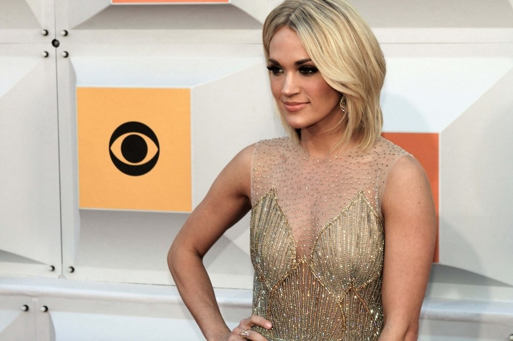 Carrie Underwood welcomes her second son!