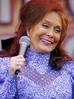 Loretta Lynn celebrates her birthday with a huge show